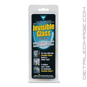 Stoner Invisible Glass Reach & Clean Replacement Bonnets 3 pack