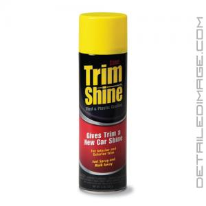 Stoner Trim Shine Vinyl & Plastic Coating - 12 oz