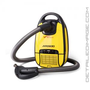 Vapamore MR-500 Vento Canister Power Vacuum System