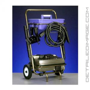 Vapor Systems VX 5000 Steam Cleaner with Mobile Cart