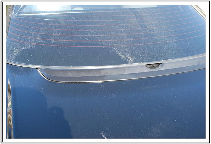 Acura NSX Detail 107