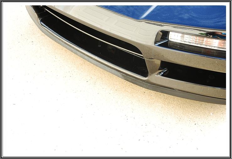 Acura NSX Detail 111