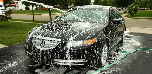 2006 Acura TL in Nighthawk Black Pearl (part 1)   Ask a Pro Blog