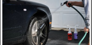 How-To Detail Your Wheels & Tires using Meguiar's Products