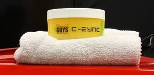 Chemical Guys E-zyme Natura Wax Review