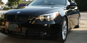 Ask-A-Pro: How to Effectively Polish BMW Jet Black Paint?