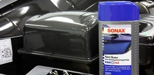 Product Review: Sonax Nano Tech Paint Cleaner (NTPC)