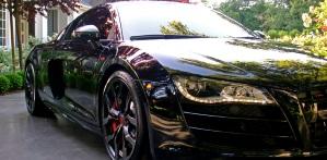 2010 Audi R8 V10 by AC Detailing
