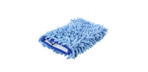 My wash process for maintenance washings (Chenille Wash Mitt)