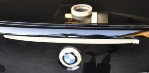 What to Tape on a Car before Polishing - Meguiar's Professional Masking Tape