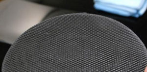 NanoSkin AutoScrub Foam Pad