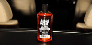 Product Review and How To: Black WOW