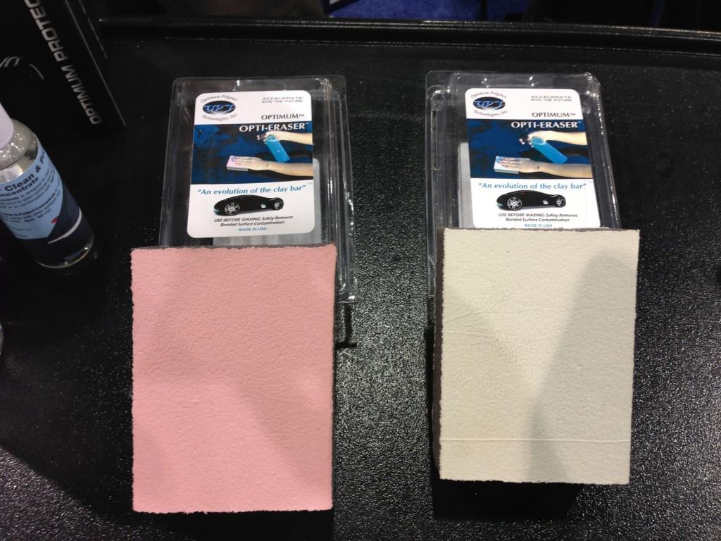 Optimum Opti-Eraser