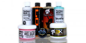 Best Smelling Detailing Products