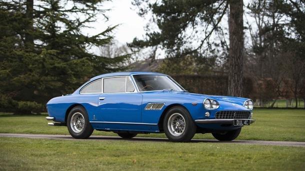 John-Lennon-1965-Ferrari-330GT