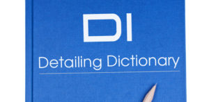 Detailed Image Detailing Dictionary!