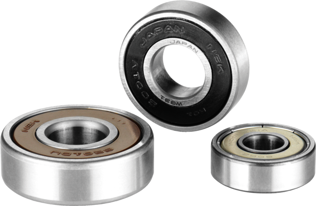 Griot's Boss Polisher Premium NSK bearings