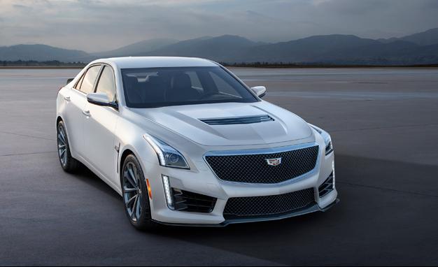 2016-Cadillac-CTS-V-Super-Sedan-1