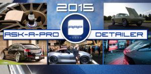 2015 Ask-a-Pro Blog Recap