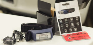 Product Review: Scangrip I-View LED Headlamp