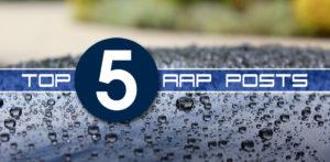 Top 5 Ask-a-Pro Detailer Posts