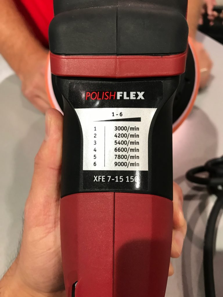 FLEX XFE7-15