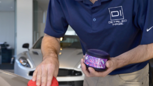 How To Apply A Car Wax