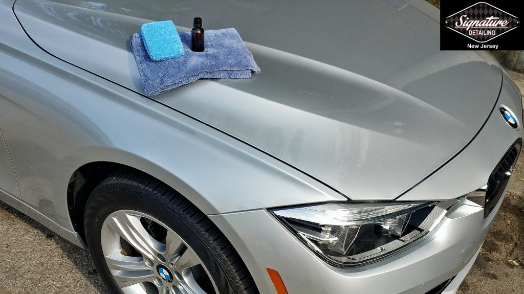 It is a myth that Ceramic Nano Coatings protect vehicle surfaces from road impacts.