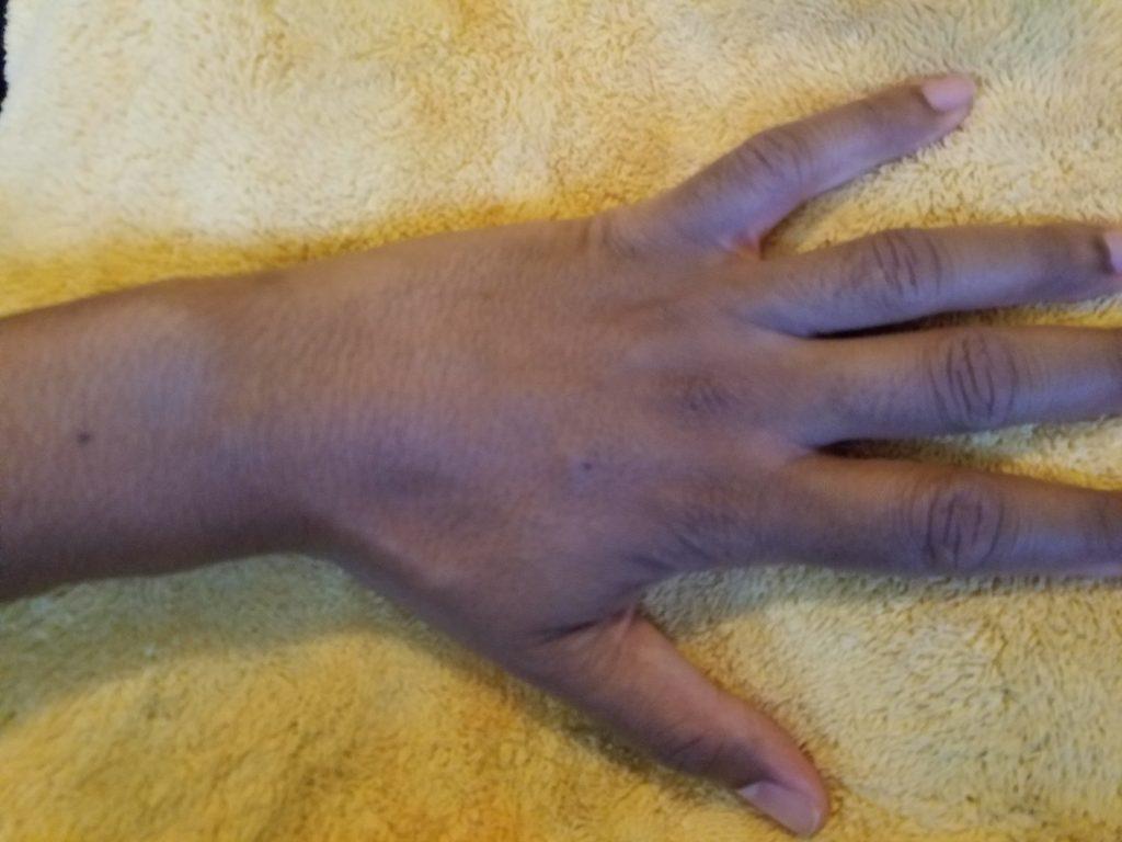 microfiberhand