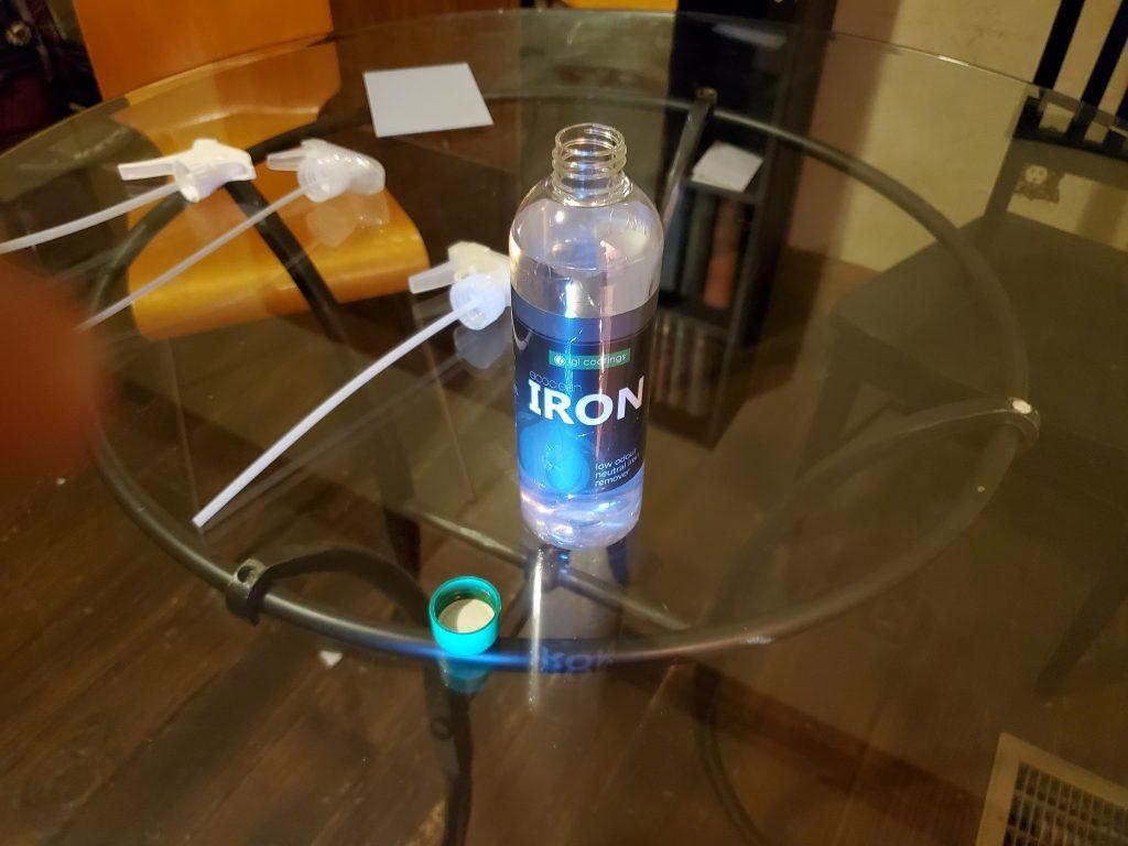 IGL-Ecoclean-Iron-open