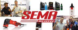 SEMA Show 2019 Detailer Wrap Up