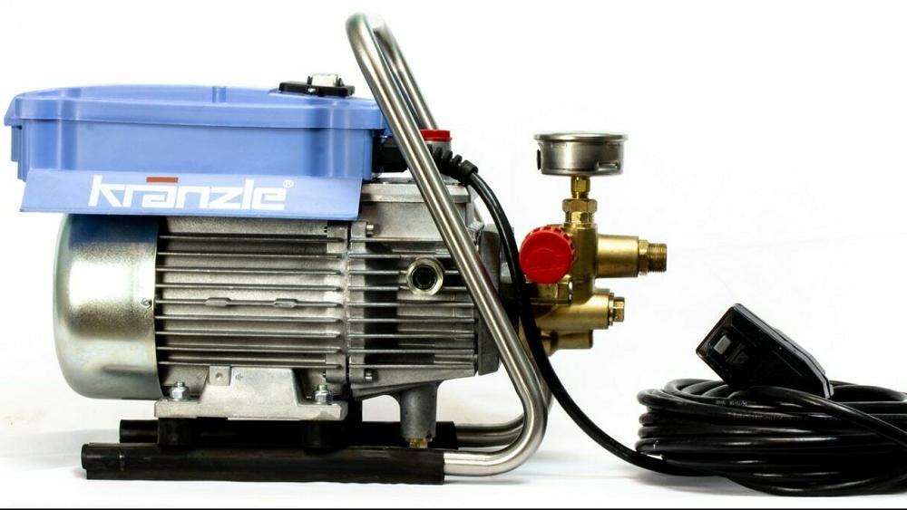 Kranzle K1622 Pressure Washer