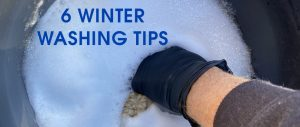 6 Winter Washing Tips