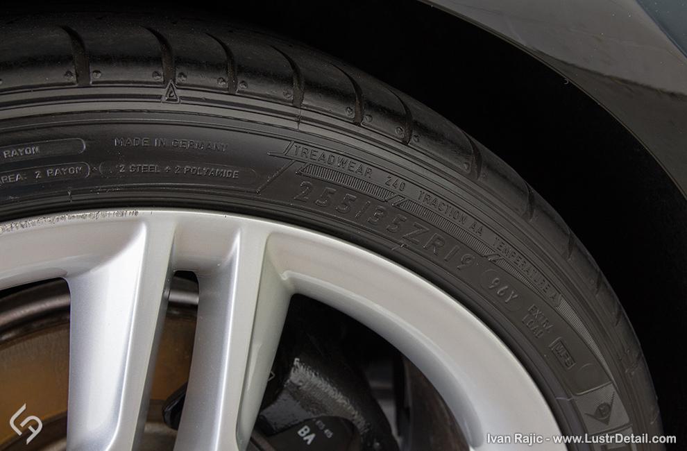 Gyeon Tire