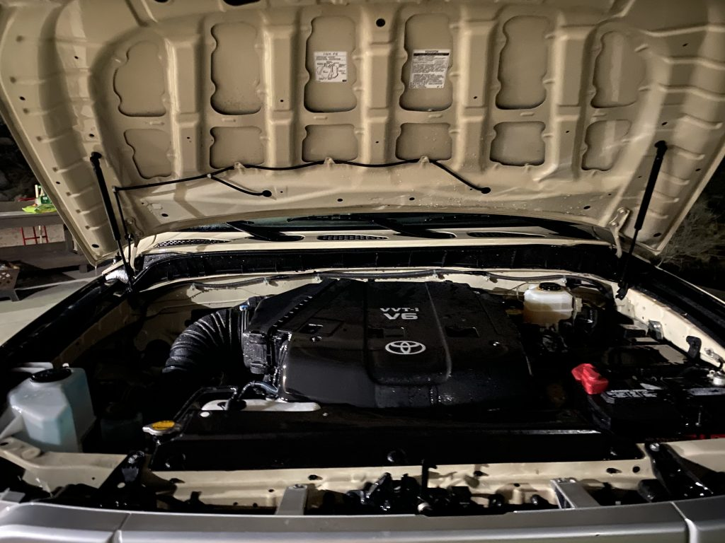 clean-engine-bay