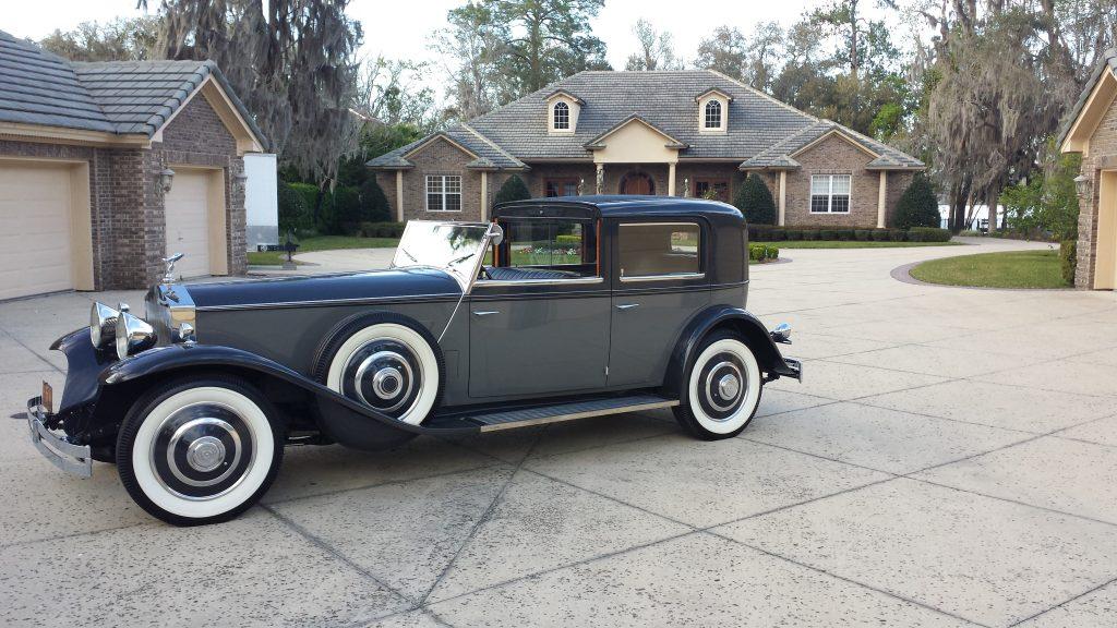 1933-Rolls-Royce-Phantom-II