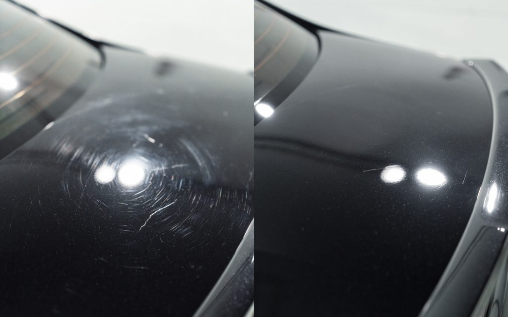 WRX Detail