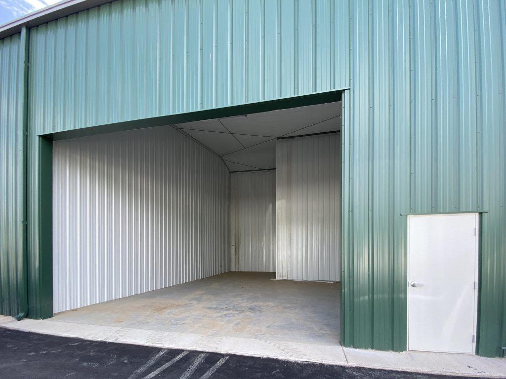 CDHQ Front Door