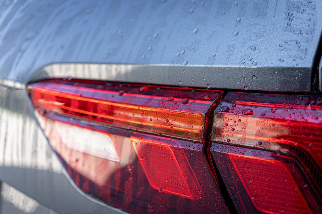 CQuartz Lite Taillight