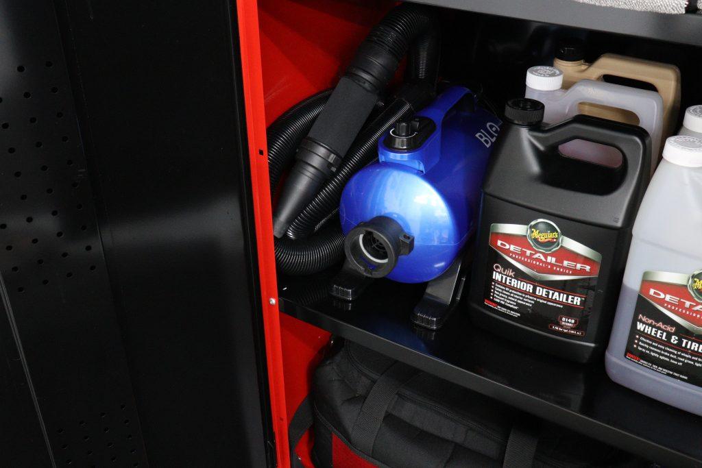 BLO Air-RS Easy Storage