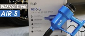 Blo Car Dryer Air-S Review Featured Image