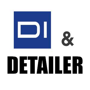 DI & Detailer Gear