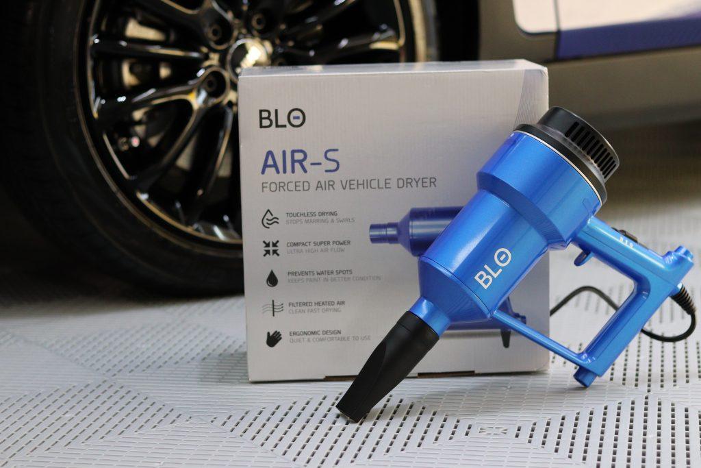 BLO AIR-S