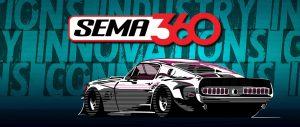 SEMA 360 Show 2020