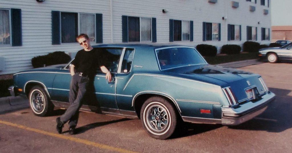 1978 Cutlass Supreme Brougham
