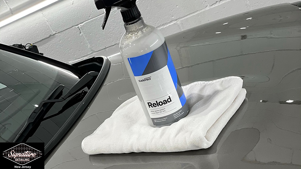 CarPro Reload Perfect to Maintain PPF - Signature Detailing NJ