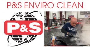 P&S Enviro Clean How-To & Uses