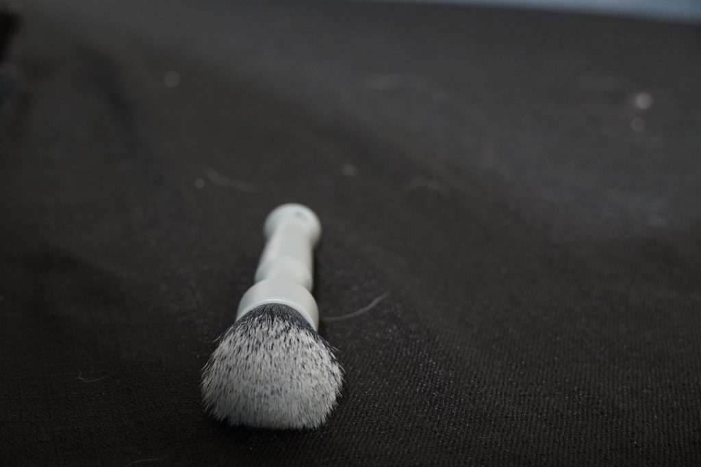 Detail Factory Ultra Soft Synthetic Brush
