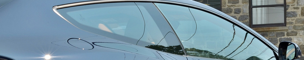 Glass Auto Detailing Guide