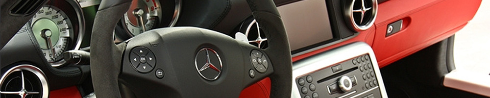 Interior Auto Detailing Guide